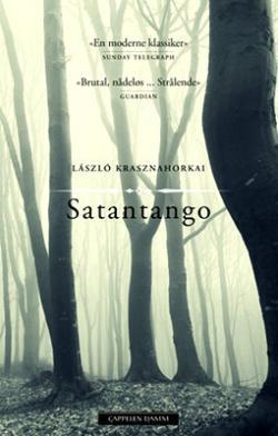 Satantango (2018)
