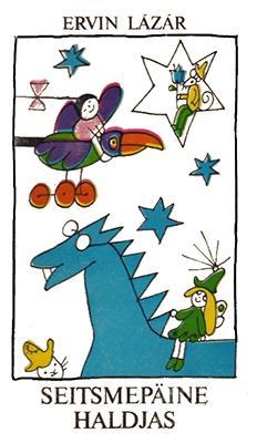 Seitsmepäine haldjas (1984)