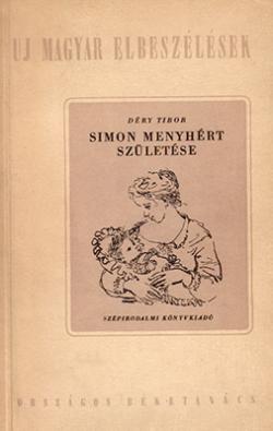 Simon Menyhért születése (1953)