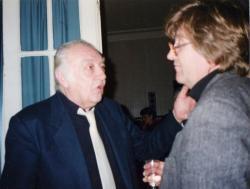 Sinkovits Imrével (1997)