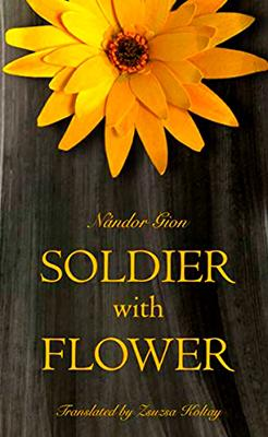 Soldier with Flower (2020)