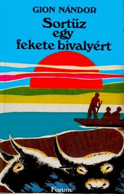 Sortűz egy fekete bivalyért (1982)