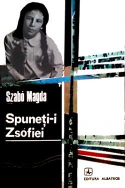 Spuneţi-i Zsόfiei (1974)