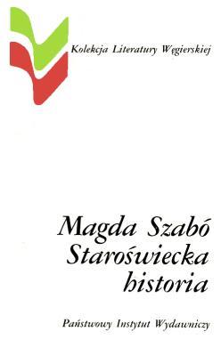 Staroświecka historia (1981)