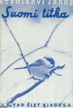 Suomi titka (1939)