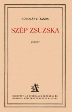 Szép Zsuzska (1925)