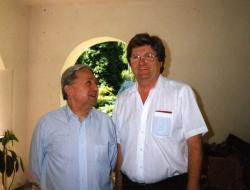Szokolay Sándorral (2000)
