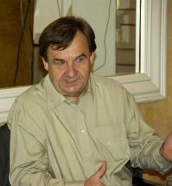 Vasy Géza