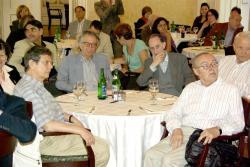 A DIA 2009-es tagválasztó gyűlésének résztvevői