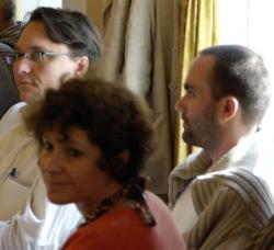 Balogh Endre, Schiller Erzsébet, Bengi László