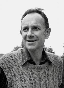 Tandori Dezső, 1970 körül (Fotó: Kecskeméti Kálmán)