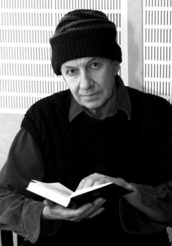 Tandori Dezső, 2008 (Fotó: Gál Csaba)