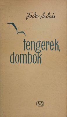Tengerek, dombok (1961)