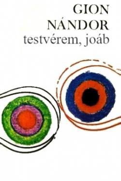 Testvérem, Joáb (1968)