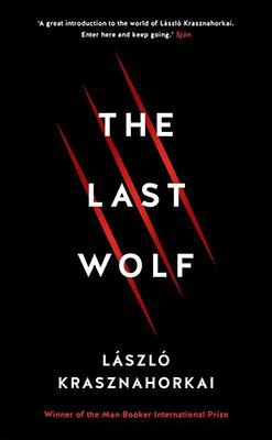 The Last Wolf & Herman (2017)