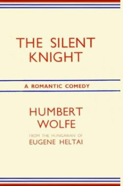 The silent knight (1937)