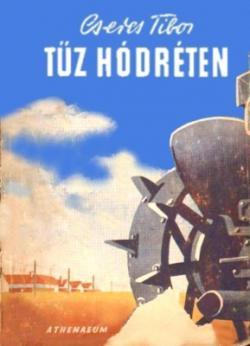 Tűz Hódréten (1950)