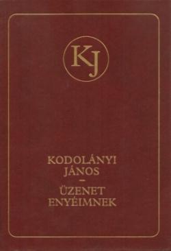Üzenet enyéimnek (2006)