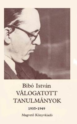 Válogatott tanulmányok (1945-1949) II. (1986)