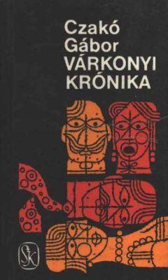 Várkonyi krónika (1984)