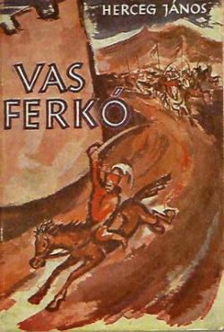 Vas Ferkó (1958)