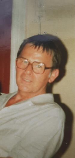 Vasadi Péter 1987 márciusában