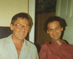 Vasadi Péter és Bárdos László