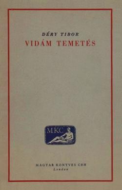 Vidám temetés és más elbeszélések (1960)