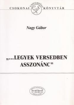 """""""...legyek versedben asszonánc"""" (2001)"""