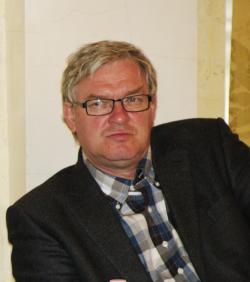Závada Pál (2012, DIA)