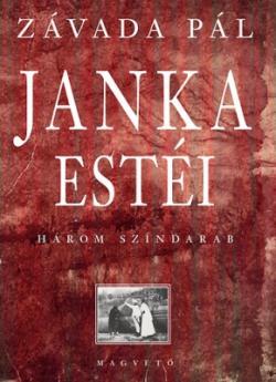 Janka estéi (2012)