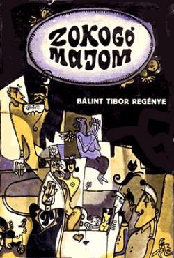 Zokogó majom (1969)