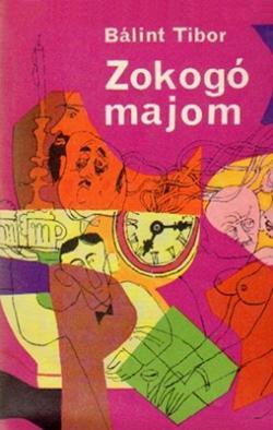 Zokogó majom (1976)