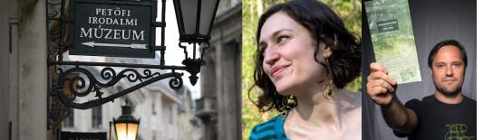 Poetry Translation Workshop in Budapest