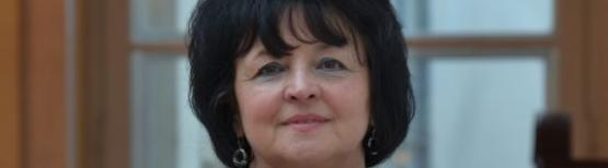 E. Csorba Csilla MúzeumCafé díjas