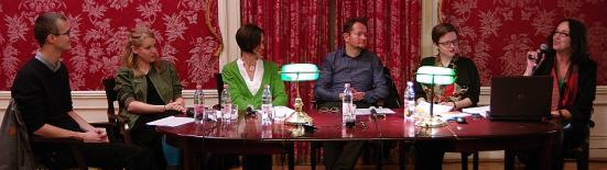 Öt éves a Visegrádi Irodalmi Rezidens Program