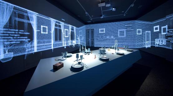 Az Év Kiállítása 2021 díjra jelölték a Petőfi Irodalmi Múzeum tárlatát