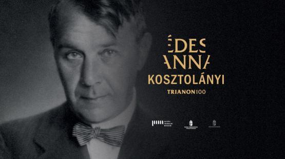 Anna Édes / Kosztolányi