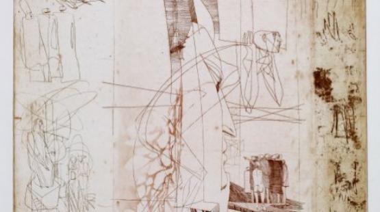 Kass János 90 - Irodalmi illusztrációk