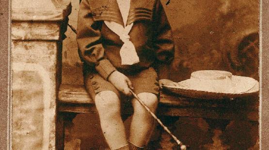 Gyermekkor, iskolák, 1900-1919