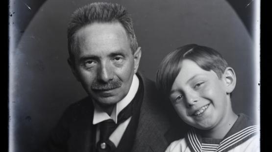 A magyar portréfotó az elmúlt százhúsz évben