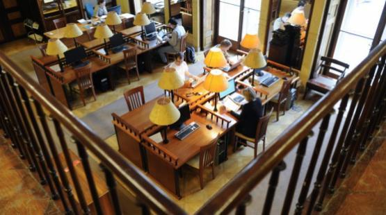 A PIM kutatószolgálatainak nyári elérhetősége