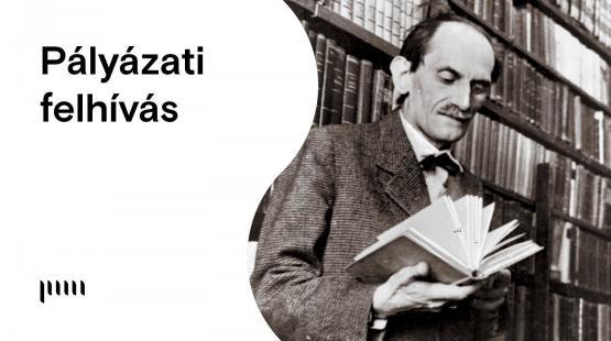 Babits Mihály műfordítói ösztöndíj