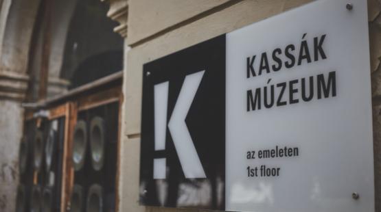 Főosztályvezető-váltás a Kassák Múzeumnál