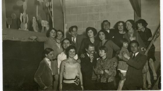 Bábművészeti Konferencia - Bajor Gizi Színészmúzeum