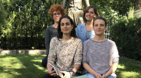 Múzeumpedagógiai Nívódíjban részesültek a PIM munkatársai