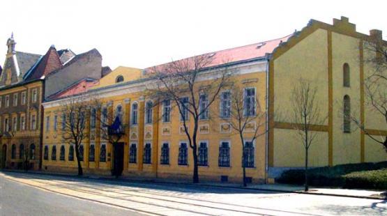 Pályázat a Petőfi Irodalmi Múzeum Országos Színháztörténeti Múzeum és Intézet főosztályvezető (magasabb vezető) beosztás ellátására
