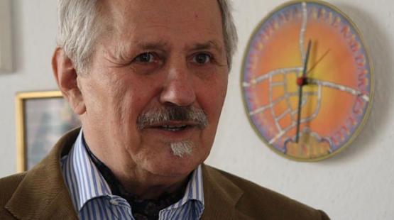 Elhunyt Papp Tibor