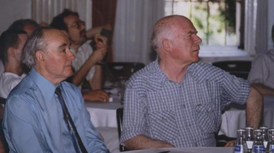Tagválasztás, 1999. június 7.