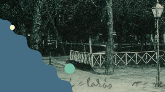 **A kék csónak *Eroica